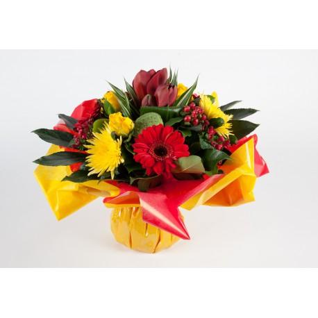 Bouquet Magnum